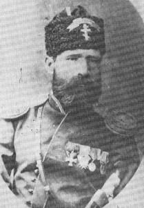 Александър Петров Кесяков