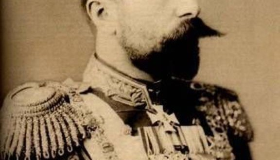 Александър I абдикация