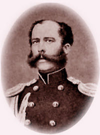 Аркадий Димитриевич Столипин