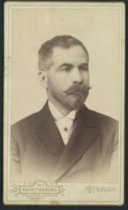 Атанас Илиев