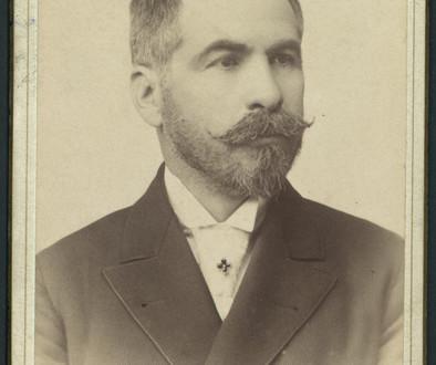 Атанас Трифонов Илиев Снимка от 1915 г. Фото - Иван Карастоянов