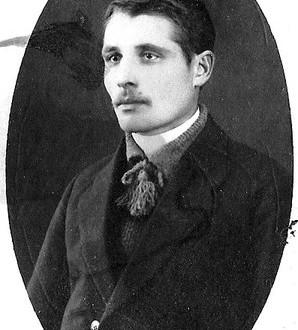 Виктор Виталис