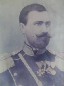 Въльо Илиев Стефов
