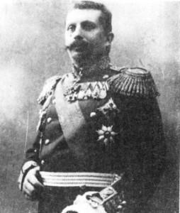 Генерал-майор Вълко Стамов Велчев
