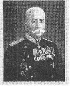 Генерал-лейт. о. з. Георги Абаджиев