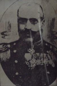 Георги Димитров Тенев