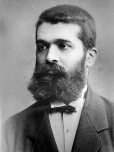 Григор Димитров Начович