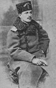 Григор Загорски