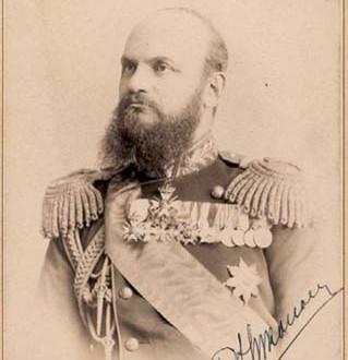 Данаил Николаев