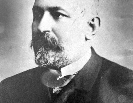 Димитър Греков