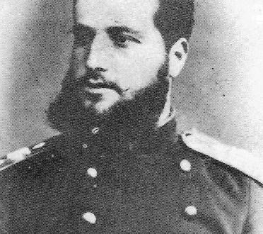 Димитър Лазаров Виницки