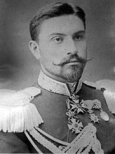 Димо Юрданов Тръмбешки