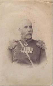 Константин Искров Кесяков
