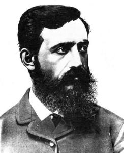 Милутин Гарашанин