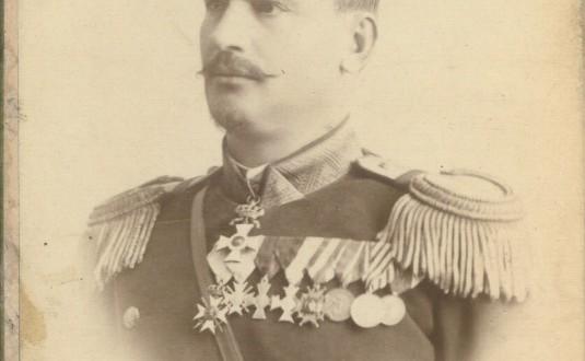 Никифор Петров Никифоров