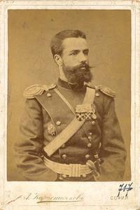 Петър Димитров Груев