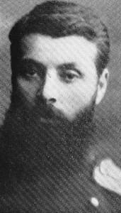 Стефан Лефтеров Арнаудов