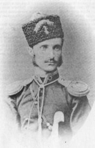 Цанко Николов Кавалов