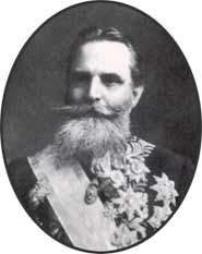 Чедомил Миятович