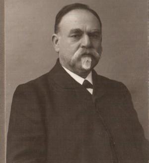 Яков Димитров Матакиев Портрет