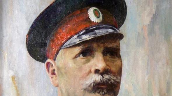 Владимир Георгиев Серафимов
