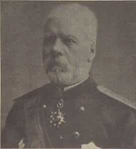 Гаврил-Кръстевич,-главен-секретар-и-директор-на-вътрешните-дела-на-Източна-Румелия-и-главен-управител-на-областта-през-1884---1885г