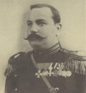Ганю-Атанасов-(-Прокурора-)-от-с.-Брестовица,-деец-за-Съединението