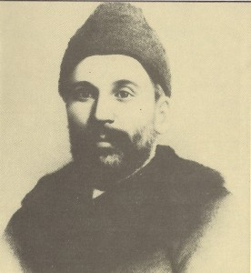 Димитър-Матевски,-секретар-и-деловодител-на-комитета-Единство-в-Пловдив