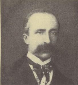 Доктор-Георги-Вълкович-директор-на-земеделието,-търговията-и-общите-сгради-в-Източна-Румелия-през-1879---1881г