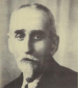 Матей-Т.Баркалов-от-Калофер,-доброволец-в-Сръбско-българската-война-1885г