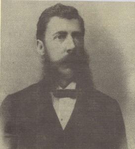 Михаил-Маджаров,-публицист,-обществен-деец-и-директор-на-финансите-на-Източна-Румелия-през-1884---1885г