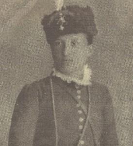 Недялка-Шилева,-учителка-ушила-знамето-на-Големоконарската-чета-