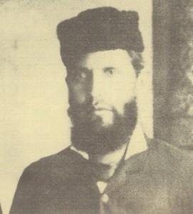 Петър-Зографски,-член-на-Тайния-революционен-комитет-за-съединение-в-Пазарджик,-сътрудник-на-БТЦРК