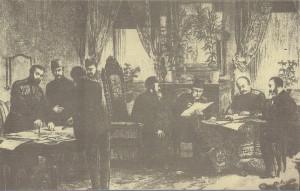 Подписването-на-Санстефанския-мирен-договор-на-19-февруари-(3-март)-1878г