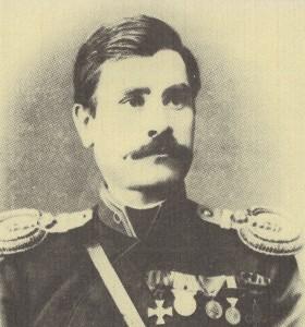 Подпоручик-Едер,-доброволец-в-Сръбско-българската-война-1885г