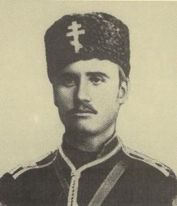 Подпоручик-Ив.-Калов-от-Сливен,-починал-от-раните-си-на-5(17)-Ноември-1885г