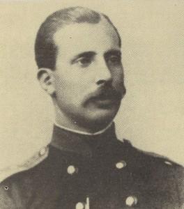 Полковник-Константин-И.-Кесяков,-началник-на-Българската-земска-войска-в-Южна-България
