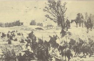 Руските-войски-преминават-през-р.Марица.-Худ--Н.Карзин