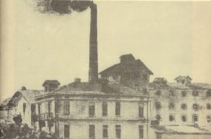 Спиртна-фабрика-А.-Бомонти-в-Пловдив,-построена-през-1882г-с-швейцарски-капитали