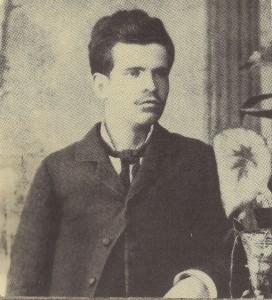 Тодор-Гатев,-деен-член-на-БТЦРК-и-редактор-на-вестник-Борба---орган-на-БТЦРК