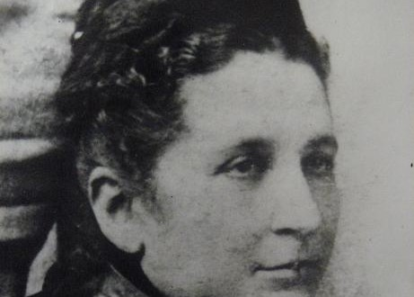 Анастасиа Головина