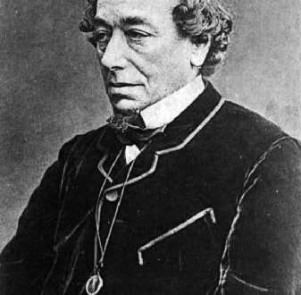 Бенджамин Дизрейли
