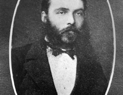 Георги Иванов Странски