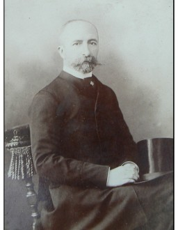 Георги Пройчев Груев