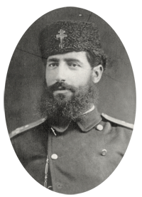 Димитър Генков Филов