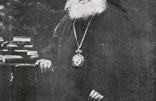 Методий Кусевич