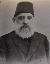 Мехмед Саид паша