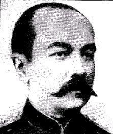 Михаил Александрович Кантакузин