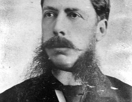 Михаил Иванов Маджаров