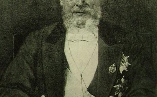 Николай Гирс